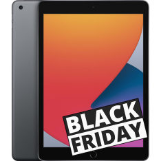 "Apple iPad 10,2"" (2020)  - 32GB - Space Gray - BLACK FRIDAY (NIEUW)"