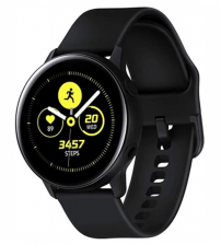Samsung Galaxy Watch Active SM-R500 - Zwart