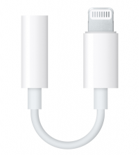 Originele Apple lightning connector