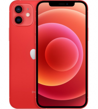 Apple iPhone 12 - 128GB - Rood (NIEUW)