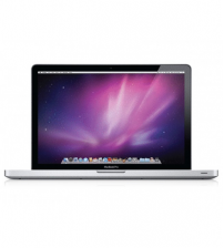 Apple Macbook Pro 15,4-inch | Intel Core 2 Duo - 4GB RAM - 500GB HDD