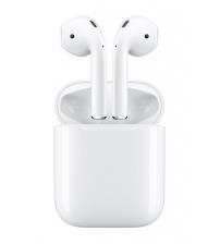 Apple AirPods 2 - Volledig draadloze In-ear oordopjes - Wit