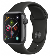 Apple Watch Series 4 44mm - Space Gray