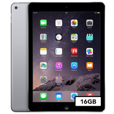 Apple iPad Air - 16GB Wifi - Space Gray