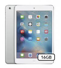 Apple iPad Mini - 16GB WIFI - Wit