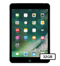 Apple iPad Mini 2 Wifi + 4G - 32GB - Space Gray