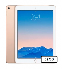 Apple iPad Air 2 - 32GB Wifi + 4G - Goud