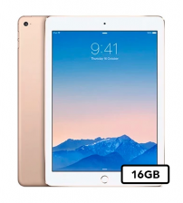 Apple iPad Air 2 - 16GB Wifi + 4G - Goud