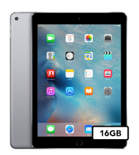 Apple iPad Air 2 - 16GB Wifi + 4G - Space Gray