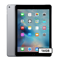 Apple iPad Air 2 - 16GB Wifi - Space Gray