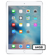 Apple iPad Air 2 - 64GB Wifi + 4G - Zilver