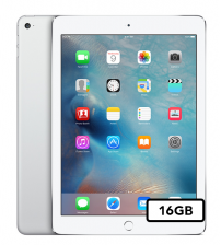 Apple iPad Air 2 - 16GB Wifi - Zilver