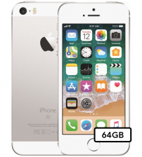 Apple iPhone 5S - 64GB - Zilver