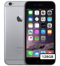 Apple iPhone 6 - 128GB - Space Gray