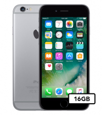 Apple iPhone 6 - 16GB - Space Gray