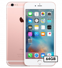 Apple iPhone 6s Plus - 64GB - Rosé Goud