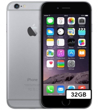 Apple iPhone 6S Plus - 32GB - Space Gray