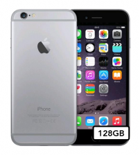 Apple iPhone 6s - 128GB - Space Gray