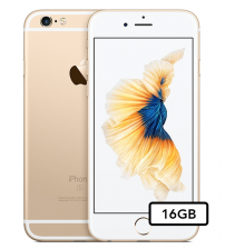 Apple iPhone 6S - 16GB - Goud