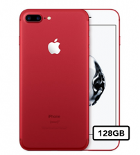 Apple iPhone 7 plus - 128GB - Rood