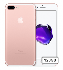 Apple iPhone 7 plus - 128GB - Rosé Goud