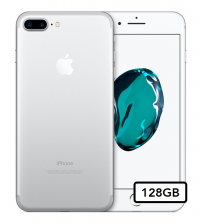Apple iPhone 7 plus - 128GB - Zilver