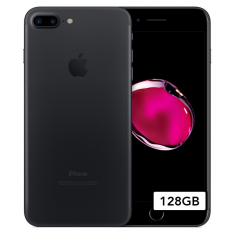 Apple iPhone 7 plus - 128GB - Zwart