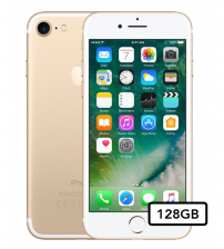 Apple iPhone 7 - 128GB - Goud
