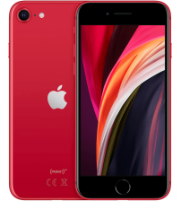 Apple iPhone SE 2020 - 128GB - Rood (NIEUW)