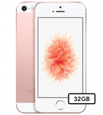 Apple iPhone SE - 32GB - Rose Goud