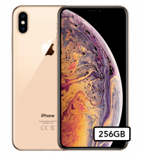 Apple iPhone Xs Max - 256GB - Goud - FYSIEK DUAL SIM