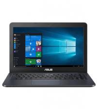 "Asus R417W | 14"" - AMD E2-6110 - 2GB RAM - 32GB SSD"
