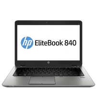 "HP Elitebook 840 G1 | 14"" - Core i5 - 8GB RAM - 180GB SSD"