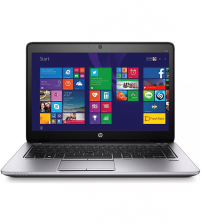 "HP Elitebook 840 G2 | 14.1"" - Core i5 - 8GB RAM - 500GB HDD"