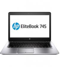 "HP Elitebook 745 G2 | 14"" - AMD A8 Pro - 8GB RAM - 128GB SSD"