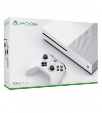 Xbox One S 1TB Incl. Doos