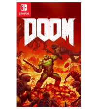 Doom (Nintendo Switch)