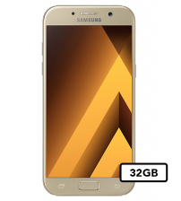 Samsung Galaxy A5 (2017) – 32GB – Goud