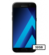 Samsung Galaxy A5 (2017) – 32GB – Zwart