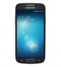 Samsung Galaxy S4 Mini - 8GB - Zwart
