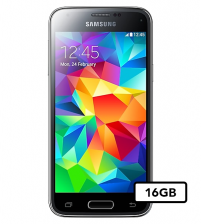 Samsung Galaxy S5 Mini - 16GB - Zwart