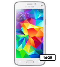 Samsung Galaxy S5 Mini - 16GB - Wit