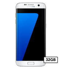 Samsung Galaxy S7 Edge - 32GB - Wit