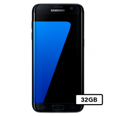 Samsung Galaxy S7 Edge - 32GB - Zwart