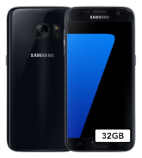 Samsung Galaxy S7 – 32GB – Zwart