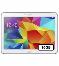 "Samsung Galaxy Tab 4 10.1"" (Wifi + 4G) 16GB"