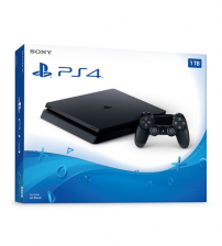 Sony PlayStation 4 Slim 1TB - NIEUW in doos