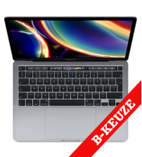 "Apple Macbook Pro 13"" A1989 