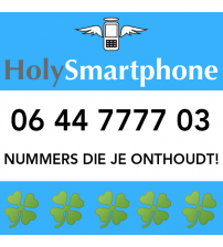 06 44 7777 03 (Lucky number)