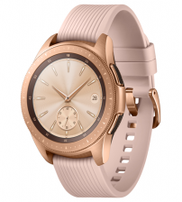Samsung Galaxy Watch 42mm - Rosé Goud